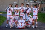 Peters Township High School, Boys, Lacrosse