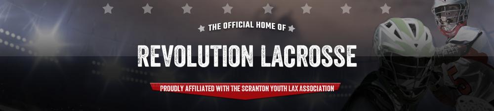 NEPA Revolution Lacrosse, Lacrosse, Goal, Field