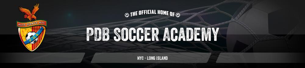 PDB Soccer Academy, Soccer, Goal, Field