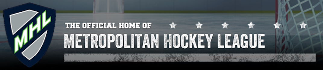 Metropolitan Hockey League, Hockey, Goal, Rink