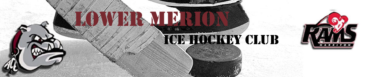 Lower Merion Ice Hockey Club, Hockey, Goal, Rink