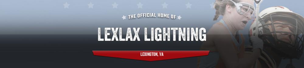 Lexington Lacrosse, Inc., Lacrosse, Goal, Field