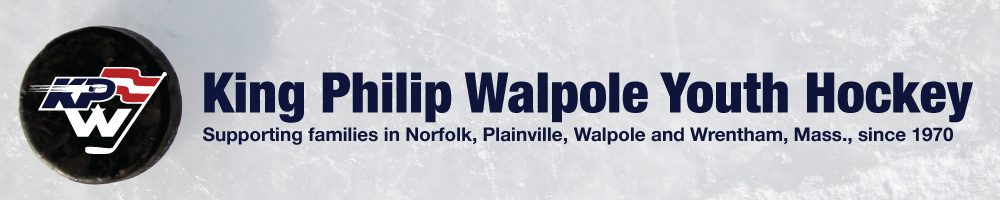 King Philip Walpole Youth Hockey, Hockey, Goal, Rink