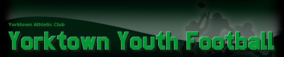 Yorktown Athletic Club, Football, Football, Goal, Field