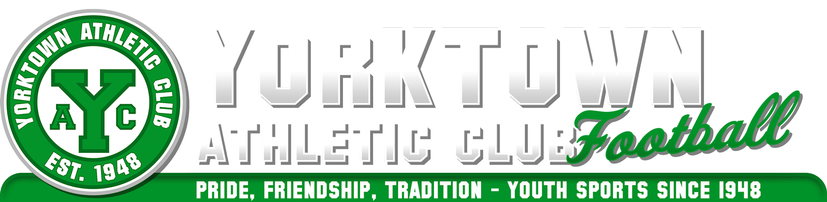 Yorktown Athletic Club, Football, Football, Goal, Field