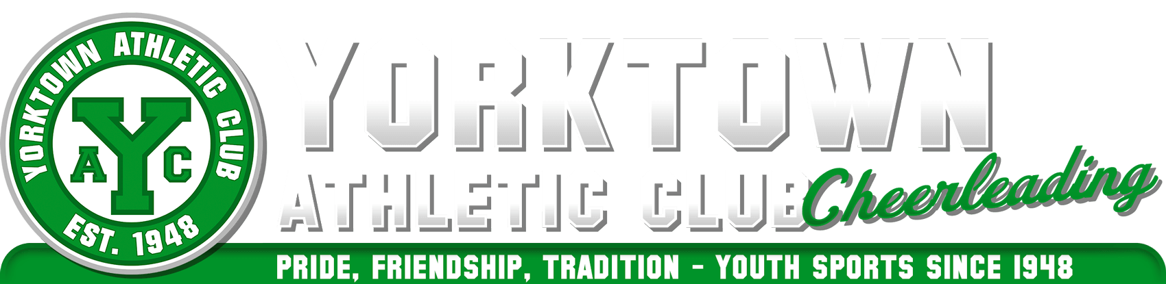 Yorktown Athletic Club, Cheerleading, Cheerleading, Goal, Field