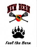 New Bern Youth Lacrosse, Lacrosse