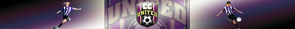 CC United Soccer Club, Soccer, Goal, Field