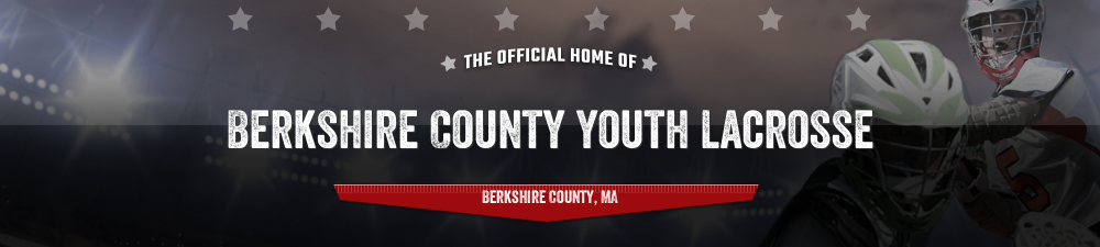 Berkshire County Youth Lacrosse Association, Lacrosse, Goal, Field
