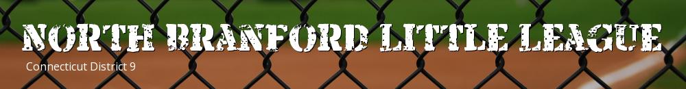 North Branford Little League, Baseball, Run, Field