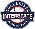 Interstate Collegiate Baseball, Baseball