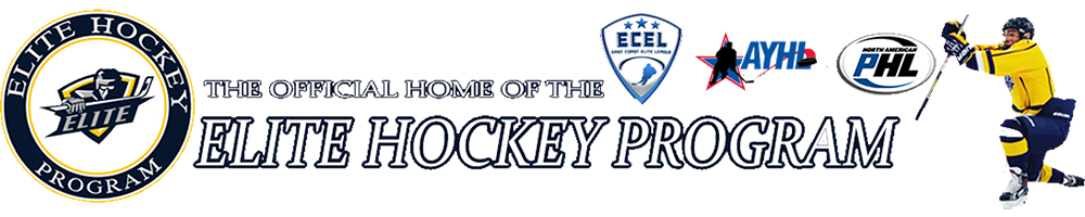 Elite Hockey Program, Hockey, Goal, Rink