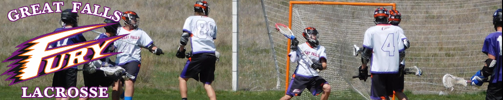 Great Falls, Lacrosse, Goal, Field