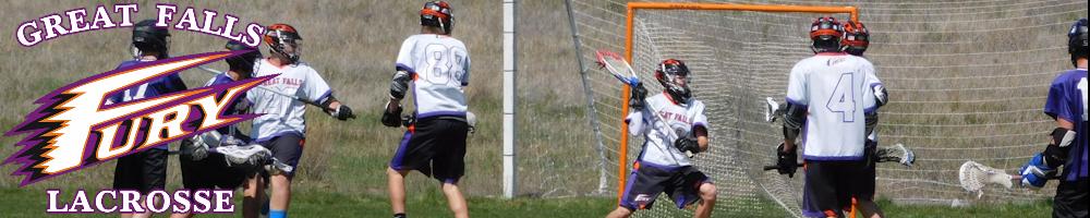 Great Falls, Lacrosse, Goal, Field