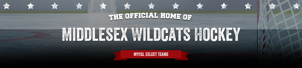 Middlesex Wildcats Hockey, Hockey, Goal, Rink
