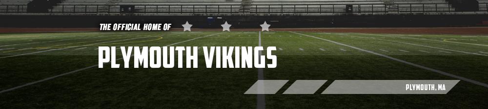 Plymouth Vikings, Football, Goal, Field