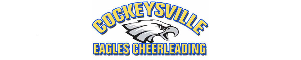 Cockeysville Rec Council Cheerleading, Other, Goal, Field