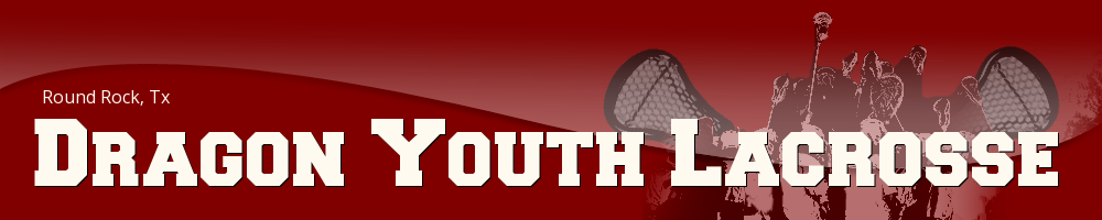 Dragon Youth Lacrosse, Lacrosse, Goal, Field