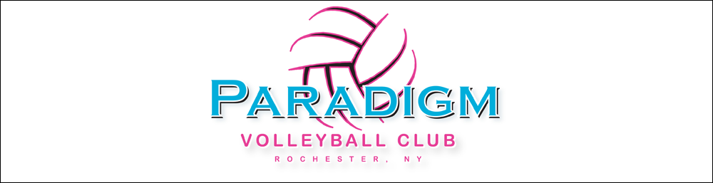 Paradigm Volleyball Club, Volleyball, , Hot Shots