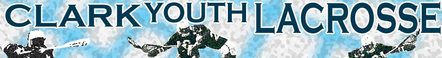 Clark Youth Lacrosse, Lacrosse, Goal, Field