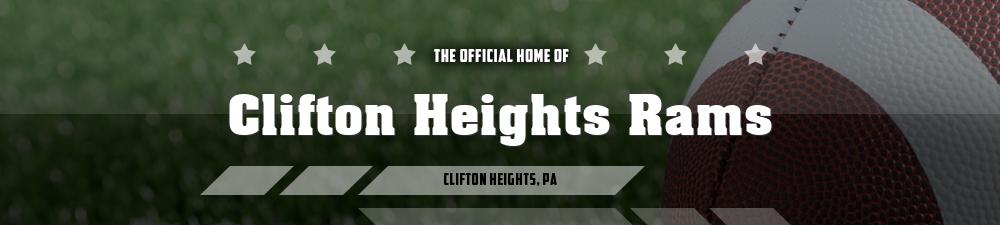 Clifton Heights Boys Club, Football and Cheerleading, , Clifton Heights Football Field