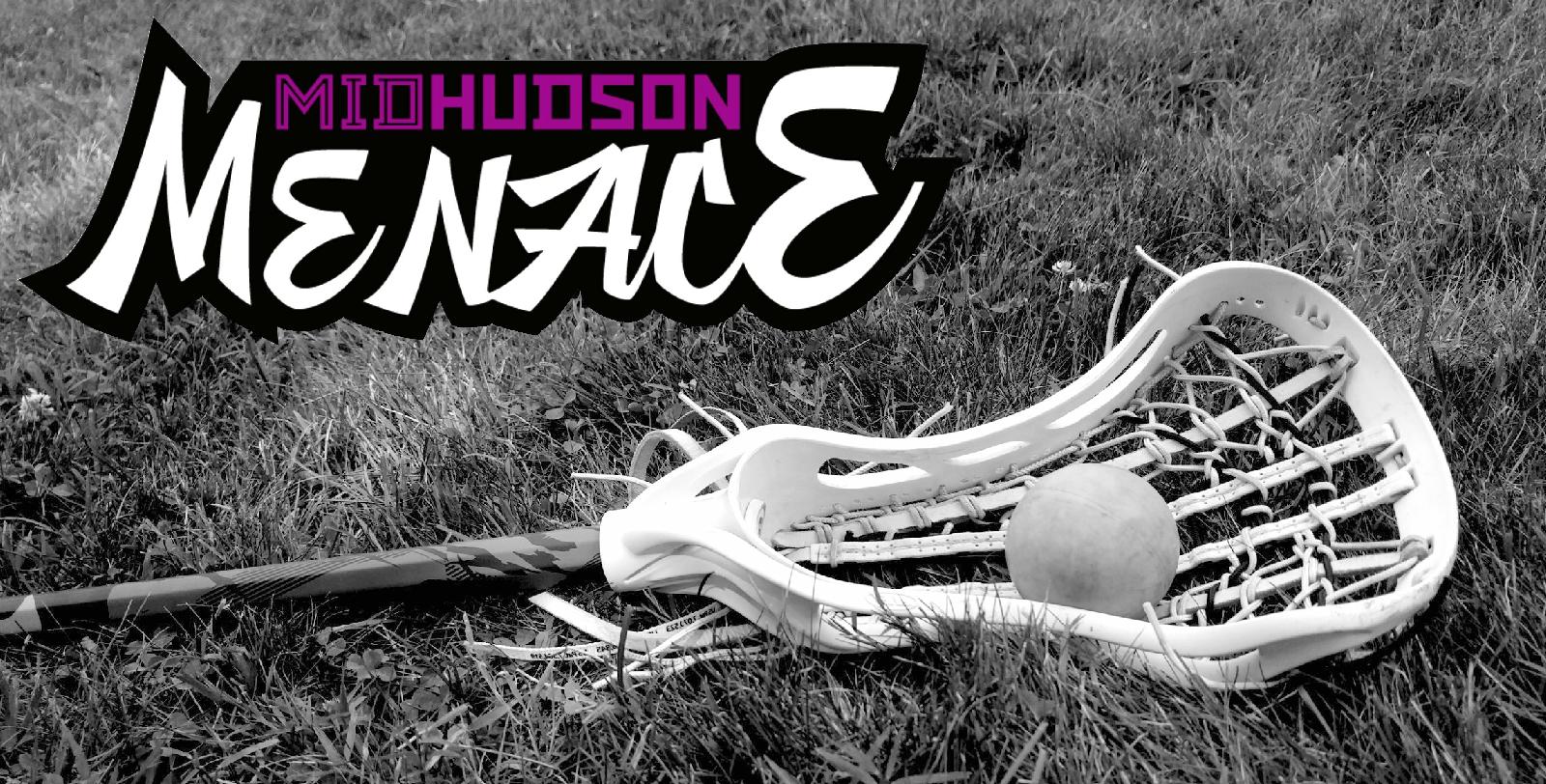 Mid-Hudson Menace, Lacrosse, Goal, Field