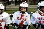 Fox Lane Youth Lacrosse, Lacrosse