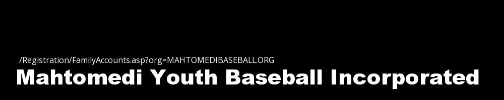 Mahtomedi Youth Baseball Incorporated, Baseball, Run, Field