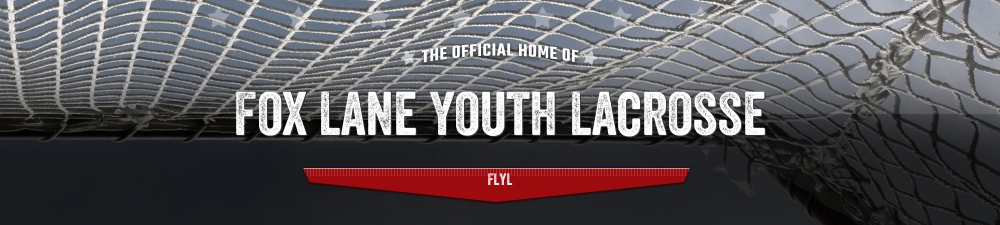 Fox Lane Youth Lacrosse, Lacrosse, Goal, Field