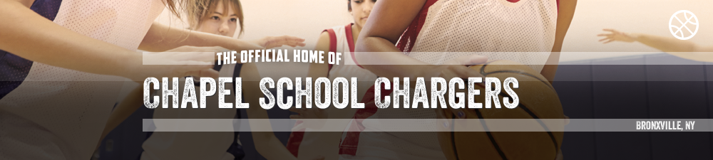 Chapel School Chargers, Basketball, Point, Court