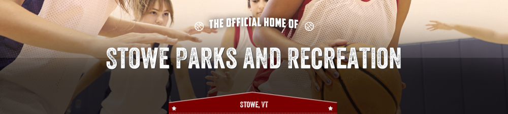 Stowe Parks and Recreation, Basketball, Point, Court