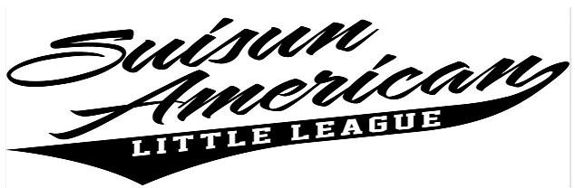 Suisun American Little League, Baseball, Run, Field