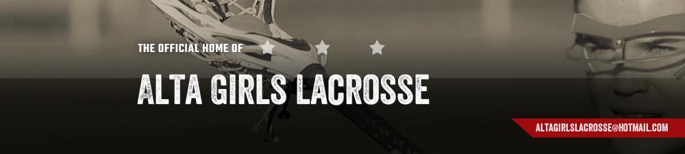 Alta Girls Lacrosse, Lacrosse, Goal, Field