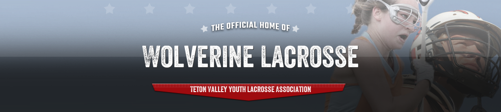 Teton Valley Youth Lacrosse Association, Lacrosse, Goal, Field
