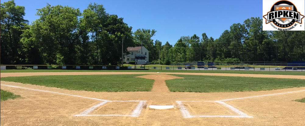 Williamstown Cal Ripken, Baseball, Run, Field