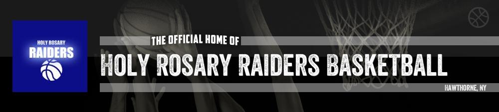 Holy Rosary Raiders Basketball, Basketball, Point, Court