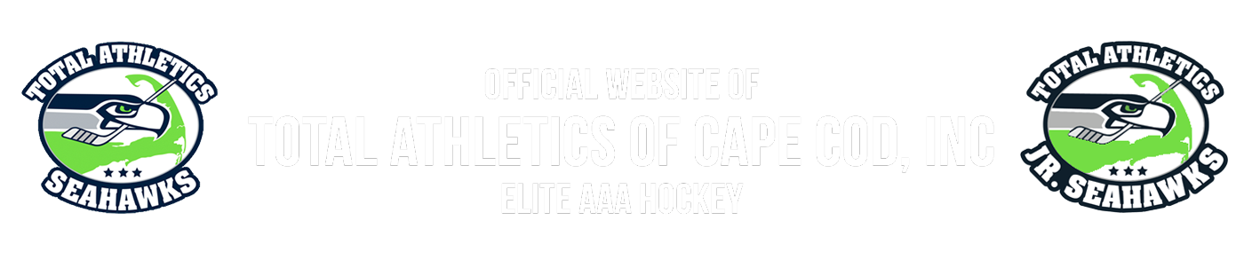 Total Athletics, Hockey, Goal, Rink