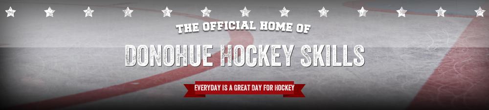 Donohue Hockey Skills, Hockey, Goal, Rink