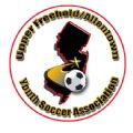 Upper Freehold Allentown Soccer Association, Soccer