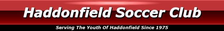 Haddonfield Soccer Club, Soccer, , Field