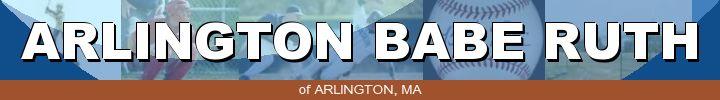 Arlington Babe Ruth, Baseball, Run, Field