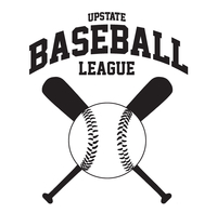 Upstate Baseball League, Baseball, Run, Field