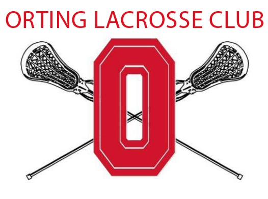 Orting Lacrosse Club, Lacrosse, Goal, Field