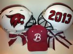 Bethel Youth Football & Competitive Cheerleading, Football