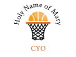 Holy Name of Mary Croton, Basketball