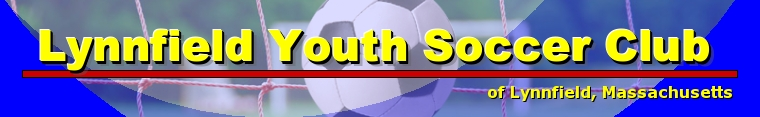 Lynnfield Youth Soccer Club , Soccer, Goal, Field