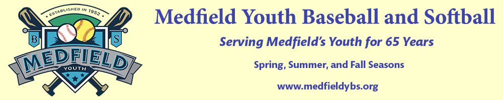 Medfield Youth Baseball and Softball, Baseball, Run, Field