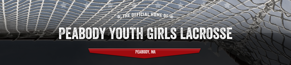 Peabody Youth Girls Lacrosse, Lacrosse, Goal, Field
