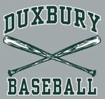 Duxbury Youth Baseball, Baseball