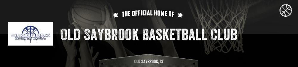 Old Saybrook Basketball Club, Basketball, Point, Court